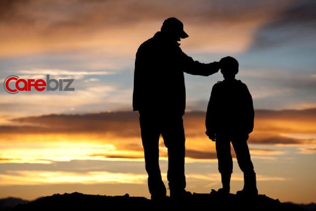 Viết tặng con trai: Trải qua dịch bệnh, trên đường đời, con nhất định phải trả lời cho tốt 9 câu hỏi - Ảnh 2.