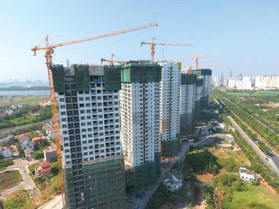 Dịch COVID-19: Kịch bản đóng băng thị trường bất động sản có lặp lại? - Ảnh 1.