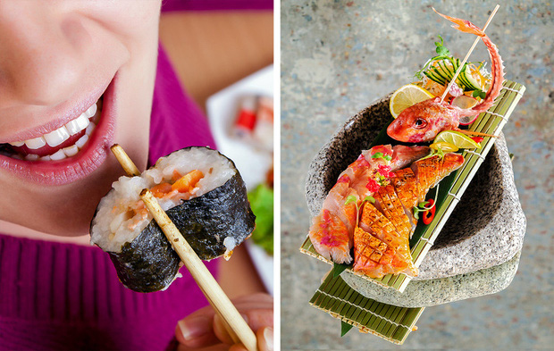 6 món ăn từng một thời cực kỳ rẻ tiền chẳng ai thèm ăn, nay thường xuyên xuất hiện trong các nhà hàng sang trọng - Ảnh 4.
