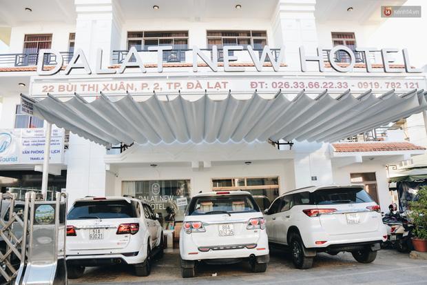 Khách du lịch tăng đột biến dịp nghỉ lễ, khách sạn ở Đà Lạt vẫn chưa cháy phòng như mọi năm - Ảnh 5.