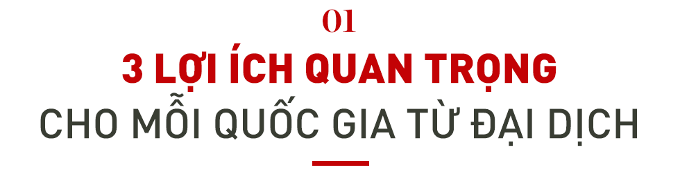 PGS. TS Vũ Minh Khương: Việt Nam đang đứng trước triển vọng lớn làm thế giới kinh ngạc trong những năm tới! - Ảnh 2.