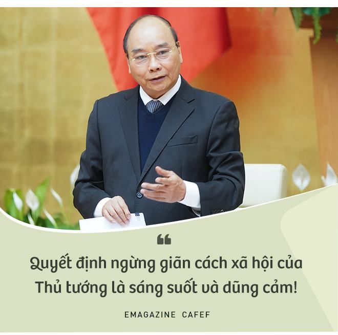 PGS. TS Vũ Minh Khương: Việt Nam đang đứng trước triển vọng lớn làm thế giới kinh ngạc trong những năm tới! - Ảnh 5.