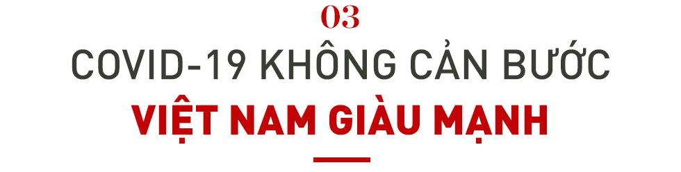 PGS. TS Vũ Minh Khương: Việt Nam đang đứng trước triển vọng lớn làm thế giới kinh ngạc trong những năm tới! - Ảnh 7.