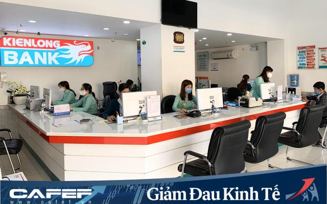 Kienlongbank giảm 25% tiền lãi trả góp hàng ngày cho khách hàng