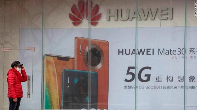 Nhân viên Huawei làm việc như thế nào trong thời đại dịch Covid-19? - Ảnh 1.