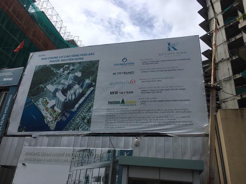 Cận cảnh khối bê tông đồ sộ ở dự án Kenton Node bị BIDV siết nợ - Ảnh 24.
