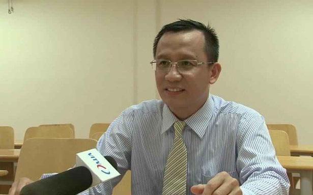 Diễn biến mới nhất vụ TS. Bùi Quang Tín tử vong: NHNN đình chỉ công tác đối với Hiệu trưởng và 1 Hiệu phó trường ĐH Ngân hàng Tp. Hồ Chí Minh