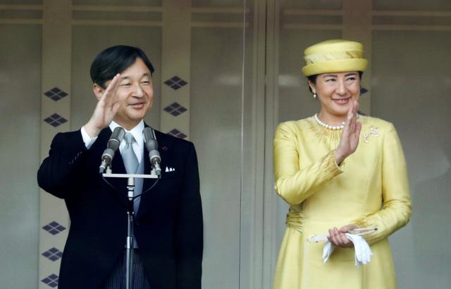 Nàng công chúa Nhật Bản cô đơn nhất thế giới với những quy tắc bất di bất dịch - Ảnh 1.