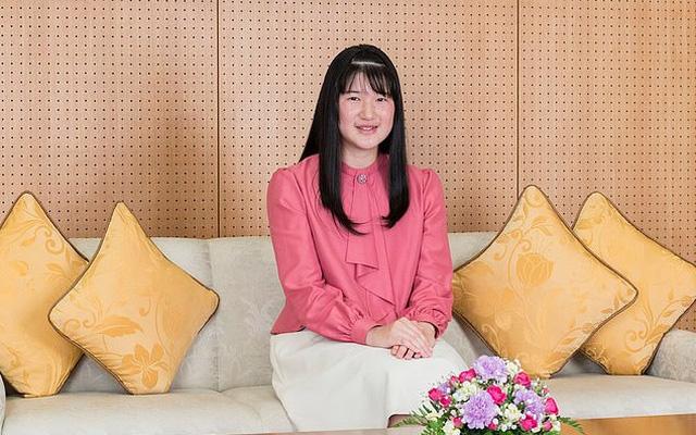 Nàng công chúa Nhật Bản cô đơn nhất thế giới với những quy tắc bất di bất dịch - Ảnh 2.