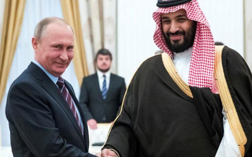 CNBC: Nga và Ả rập Xê út đang rất gần một thỏa thuận dầu mỏ
