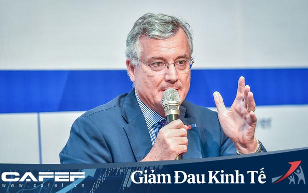 Chủ tịch EuroCham: Nếu không có những hành động nhanh chóng, quyết đoán của Chính phủ Việt Nam, chắc chắn tình hình tại đây sẽ trở nên tồi tệ!