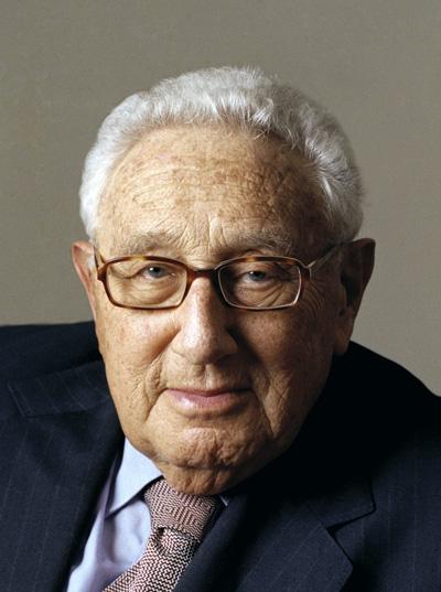 Henry Kissinger: Đại dịch virus corona sẽ mãi mãi thay đổi trật tự thế giới - Ảnh 1.