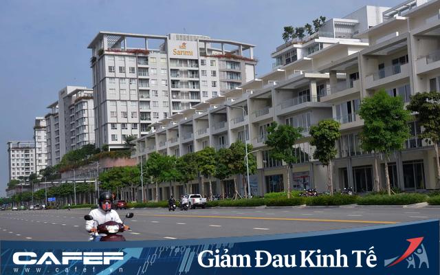 DKRA Vietnam: Nguồn cung mới xuống thấp nhất kể từ năm 2015