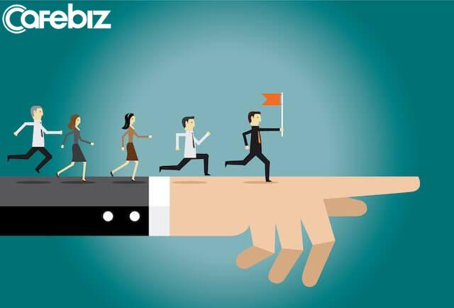 Viết cho người trẻ: Lợi dụng tật xấu của sếp để chơi game, lưới Facebook trong giờ làm - chính bạn đã phá huỷ sự nghiệp của mình  - Ảnh 2.
