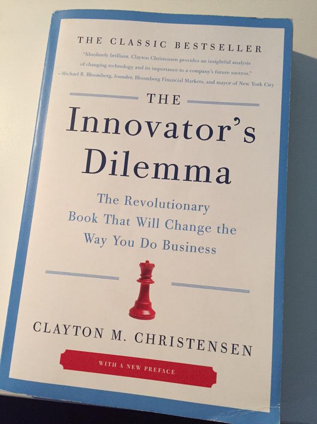 11 cuốn sách hay cho các nhà lãnh đạo muốn thúc đẩy sự đổi mới sáng tạo trong các doanh nghiệp  - Ảnh 2.