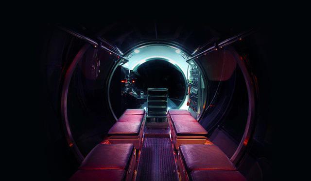 Ông Phạm Nhật Vượng đặt mua tàu ngầm thám hiểm DeepView 24  - Ảnh 3.