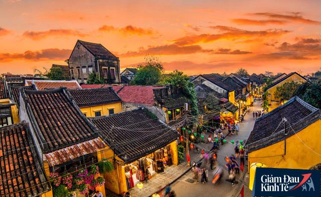 """Phát động chiến dịch """"Người Việt Nam đi du lịch Việt Nam"""", cơ hội săn tour chất lượng cao giá rẻ cho các tín đồ du lịch - Ảnh 1."""