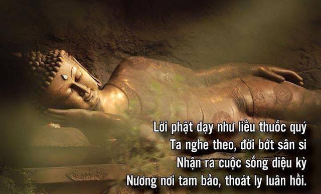 Cầm 1 chiếc khăn tay, Đức Phật dạy môn đồ bài học sâu sắc về cách ứng xử trong cuộc sống - Ảnh 2.