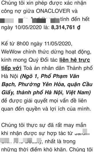 Từng được kỳ vọng trở thành Unicorn của Việt Nam, vì đâu WeFit phải tuyên bố phá sản?  - Ảnh 5.