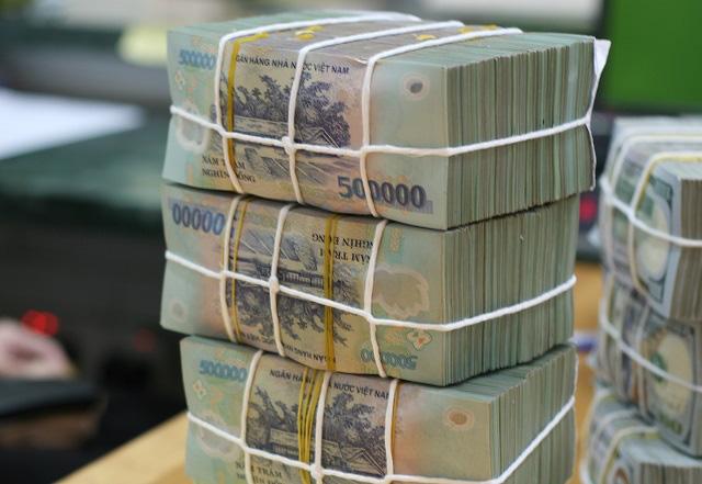 VDSC: Thu nhập lãi của các ngân hàng sẽ chậm lại rõ hơn từ quý II - Ảnh 1.