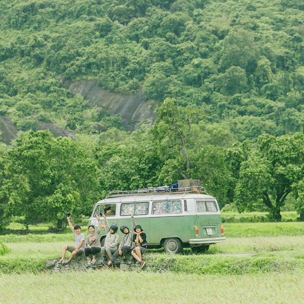 12 tháng đi hết Việt Nam: Bản đồ du lịch hoàn hảo dành cho những ai ngứa chân lắm rồi nhưng chưa biết đi đâu! - Ảnh 25.