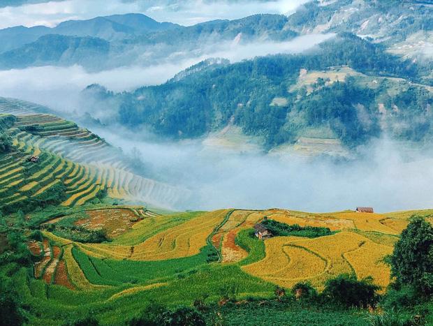 12 tháng đi hết Việt Nam: Bản đồ du lịch hoàn hảo dành cho những ai ngứa chân lắm rồi nhưng chưa biết đi đâu! - Ảnh 28.