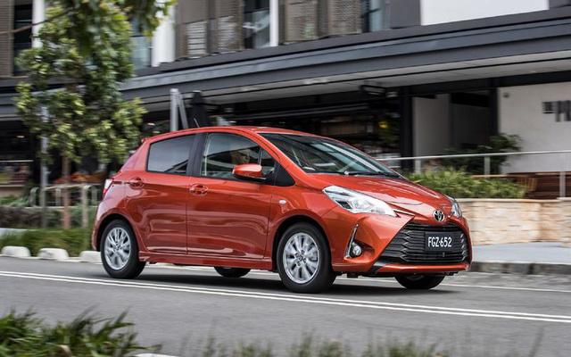 20 mẫu xe bán chạy nhất toàn cầu: Gần một nửa ế ẩm ở Việt Nam - Ảnh 4.