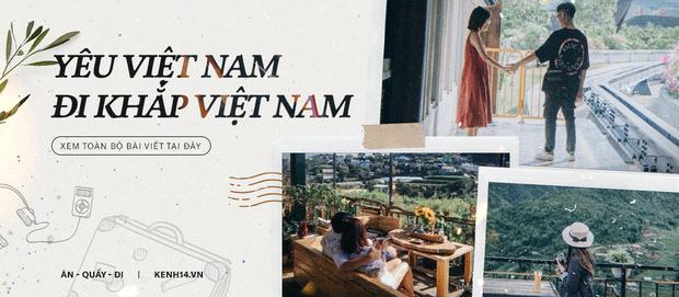 12 tháng đi hết Việt Nam: Bản đồ du lịch hoàn hảo dành cho những ai ngứa chân lắm rồi nhưng chưa biết đi đâu! - Ảnh 32.