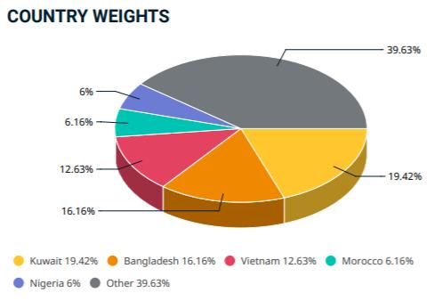 VCS và HNG lọt vào danh mục MSCI Frontier Markets Smallcap Indexes trong kỳ cơ cấu quý 2 - Ảnh 2.