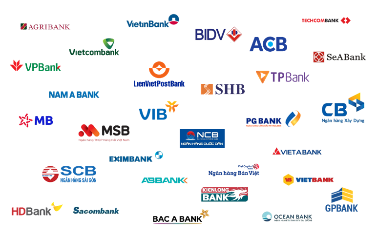 Gửi tiết kiệm tại quầy của ngân hàng nào để có lãi suất cao nhất?