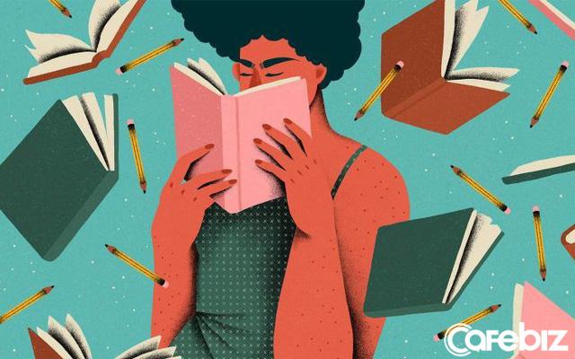 Ba cấp độ đọc sách quyết định vị thế của bạn: Kẻ tầm thường giành đọc, người thông minh đọc có hiệu quả, người xuất chúng đọc có ý nghĩa  - Ảnh 1.