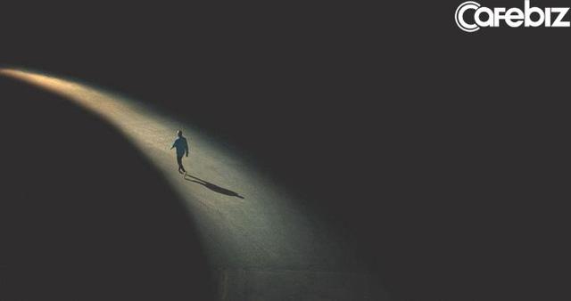 Người trưởng thành: Tận hưởng sự cô đơn nhưng tuyệt đối không chịu đựng sự cô độc - Ảnh 2.
