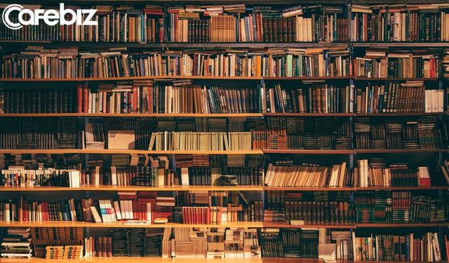Ba cấp độ đọc sách quyết định vị thế của bạn: Kẻ tầm thường giành đọc, người thông minh đọc có hiệu quả, người xuất chúng đọc có ý nghĩa  - Ảnh 3.
