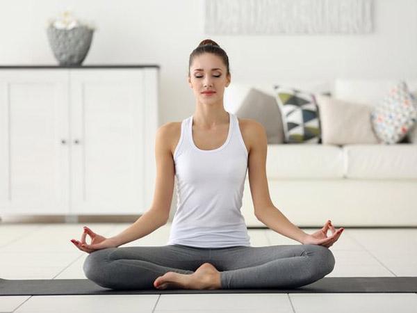 Lợi ích của ngồi thiền: Chỉ cần 20 phút có thể mở thông kinh lạc, toàn bộ cơ thể thay đổi - Ảnh 3.