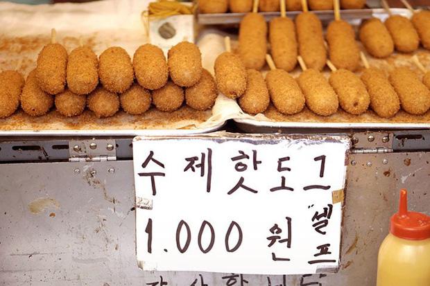Người phụ nữ Việt quyền lực nhất xứ Hàn: Tự mình làm nên cả một đế chế ẩm thực riêng, có tháng kiếm tới 1,7 tỷ - Ảnh 2.