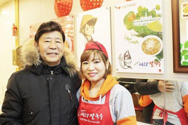 Người phụ nữ Việt quyền lực nhất xứ Hàn: Tự mình làm nên cả một đế chế ẩm thực riêng, có tháng kiếm tới 1,7 tỷ - Ảnh 3.