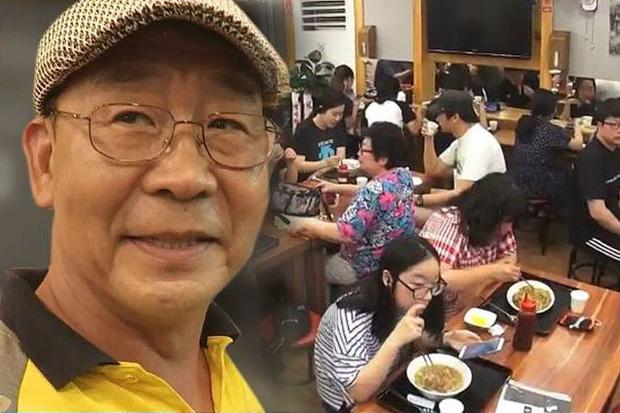 Người phụ nữ Việt quyền lực nhất xứ Hàn: Tự mình làm nên cả một đế chế ẩm thực riêng, có tháng kiếm tới 1,7 tỷ - Ảnh 6.