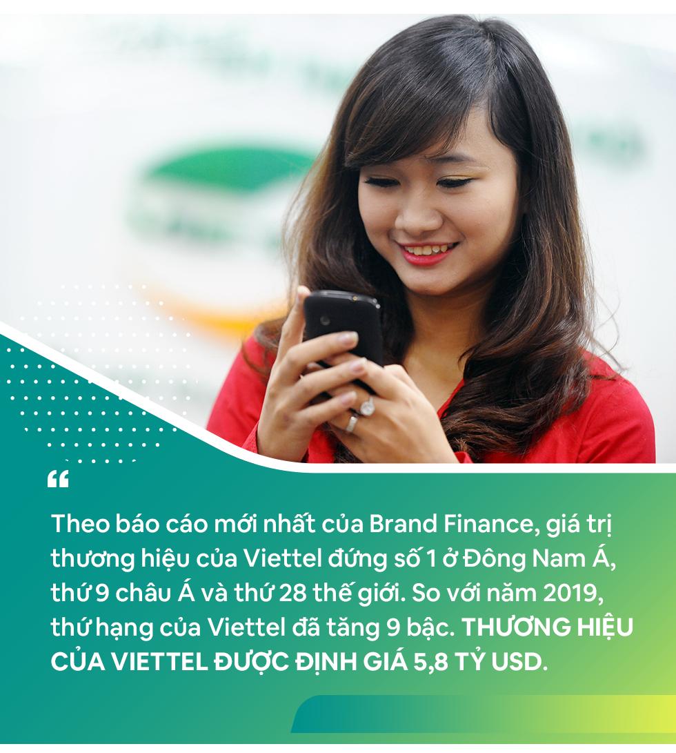 """Khát vọng đế chế kinh doanh khổng lồ mang tên Việt Nam nhìn từ những giải pháp được """"may đo"""" cho người Việt - Ảnh 6."""