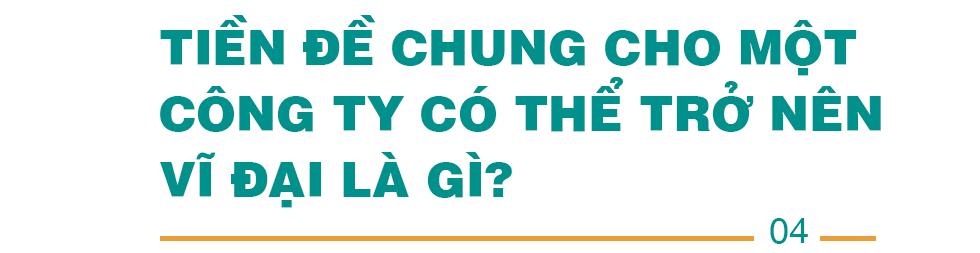 """Khát vọng đế chế kinh doanh khổng lồ mang tên Việt Nam nhìn từ những giải pháp được """"may đo"""" cho người Việt - Ảnh 9."""