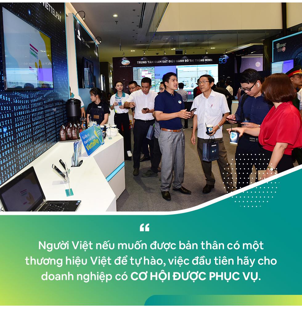 """Khát vọng đế chế kinh doanh khổng lồ mang tên Việt Nam nhìn từ những giải pháp được """"may đo"""" cho người Việt - Ảnh 11."""