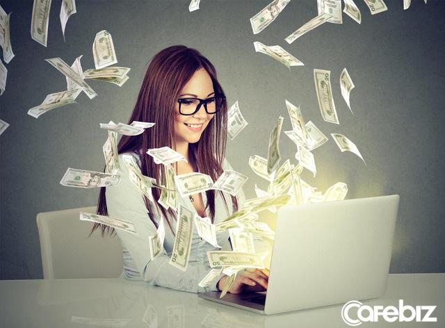 Định luật người giàu: Có một thứ còn quan trọng hơn kiếm tiền, chính là tìm ra động lực làm giàu - Ảnh 3.