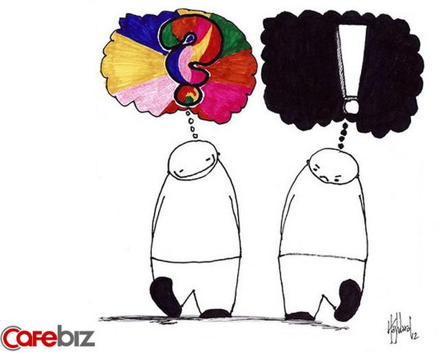 Khoảng cách giữa người thành công, trí tuệ và người tầm thường không nằm ở tài phú mà ở nội tâm  - Ảnh 2.