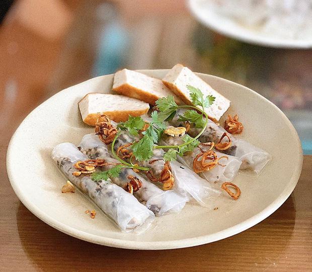 """Báo Pháp gọi Hà Nội là """"ngôi đền của những món ăn đường phố"""" - Ảnh 6."""