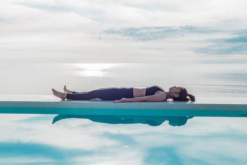 Thiền ngủ: Chiêu thức ngọt ngào dành cho người mất ngủ, giúp cơ thể thư giãn và phục hồi - Ảnh 6.