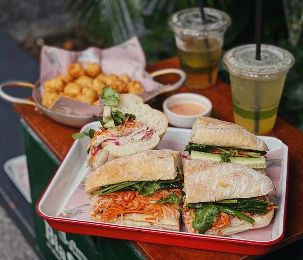 """Báo Pháp gọi Hà Nội là """"ngôi đền của những món ăn đường phố"""" - Ảnh 8."""