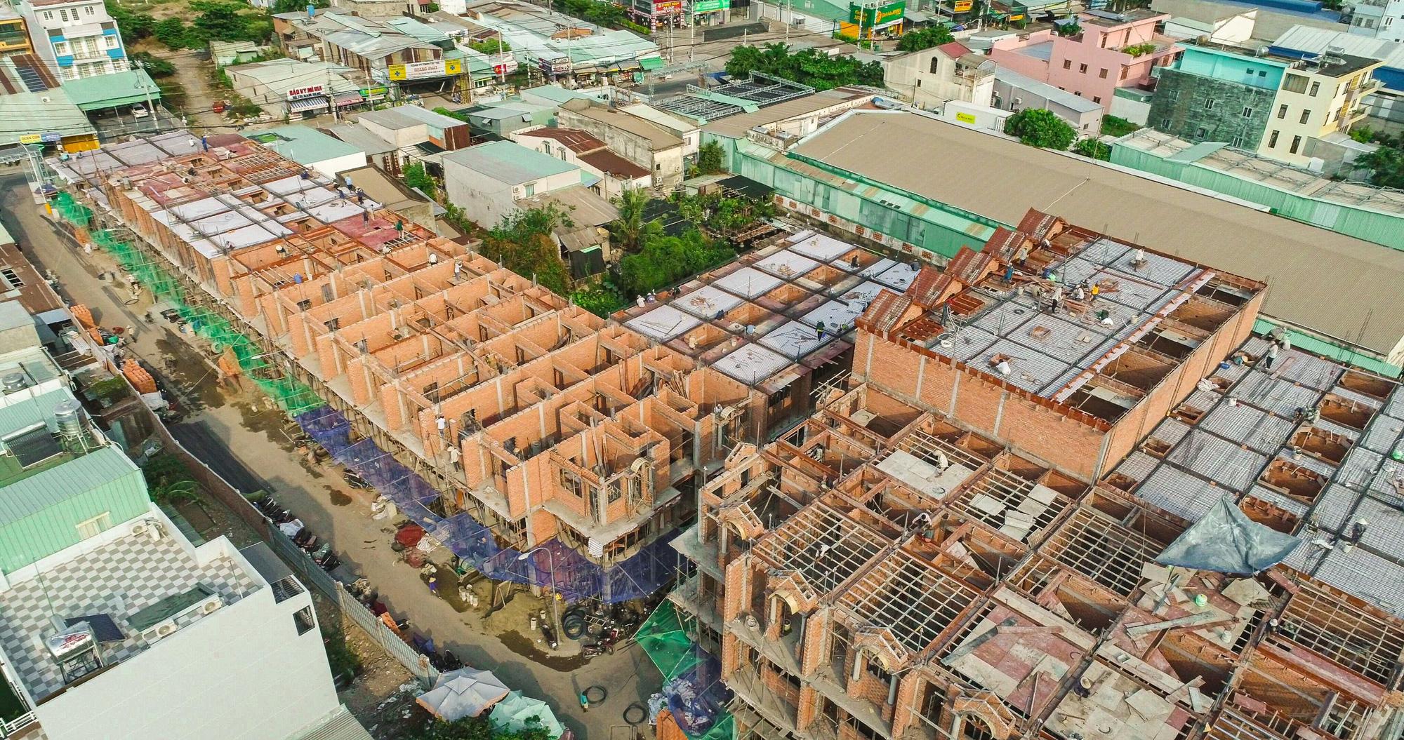 Các dự án pháp lý hoàn thiện tại khu Tây Sài Gòn thu hút lượng lớn sức mua ở thực, biên độ tăng giá cao
