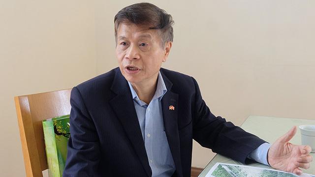 Ông chủ Xúc xích Đức Việt: Tôi cay đắng khi tin tưởng vào Thành Đô và SHB, bỏ 600 tỷ đồng vào một giỏ - Ảnh 1.