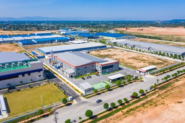 Bán mảng logistics và Cảng Đồng Nai, Gelex sẽ đầu tư vào đâu? - Ảnh 3.