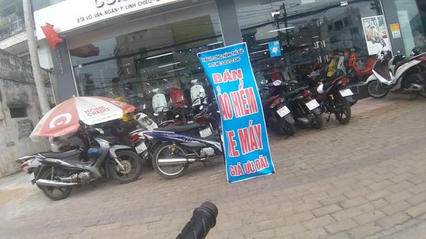 Bảo hiểm xe máy 10.000 đồng mọc lên như nấm ở lề đường Sài Gòn, người mua nguy cơ tiền mất tật mang - Ảnh 7.