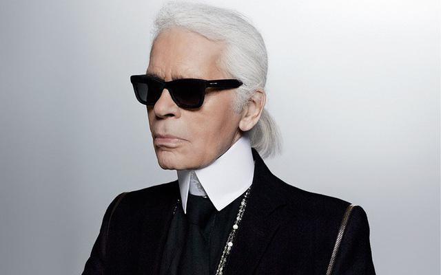 Ông hoàng Chanel Karl Lagerfeld: Gã phù thủy cô độc trong làng thời trang và mối tình đồng giới sâu đậm với người đàn ông Pháp lịch thiệp nhất thế giới  - Ảnh 5.
